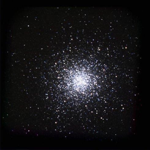 关于M13星团